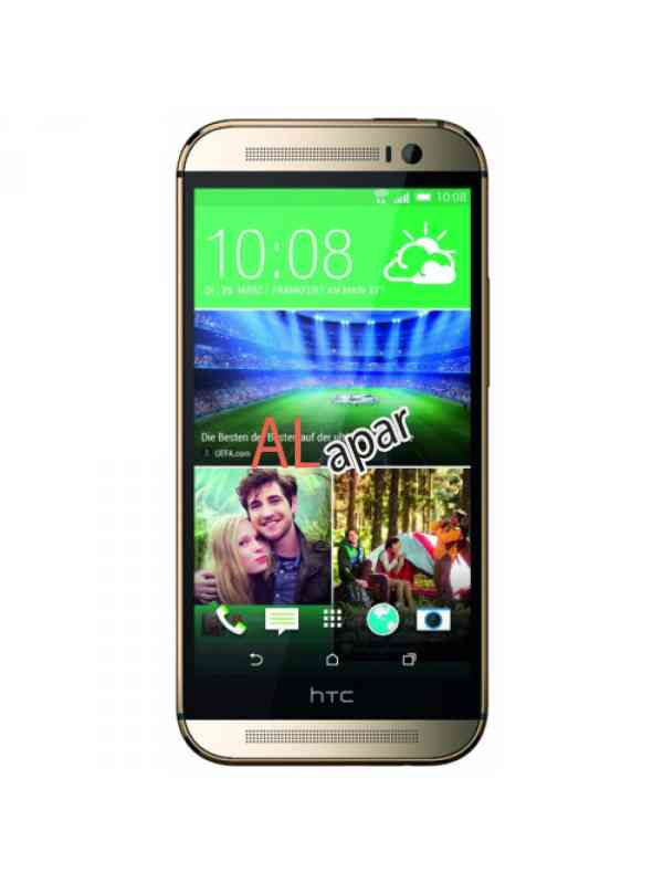 HTC One - M8 Xtay  Gold