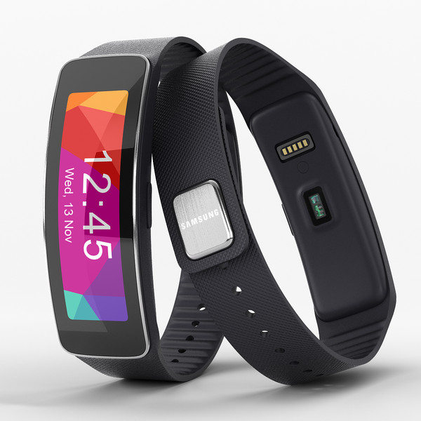 Samsung Gear Fit for S5