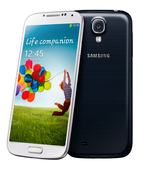 SAMSUNG GALAXY S4 MINI (I9190) CTY