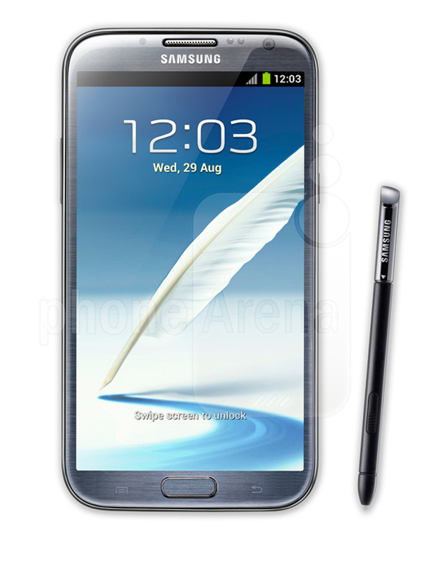 Samsung Galaxy Note 2 ( N7100)CTY