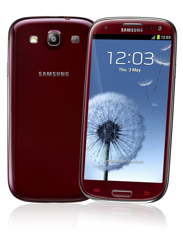 Samsung Galaxy S3 (i9300) (Like new) Xách Tay