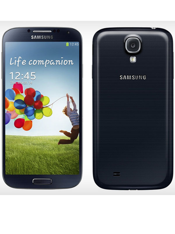 Samsung Galaxy S4 i9500 - Japan